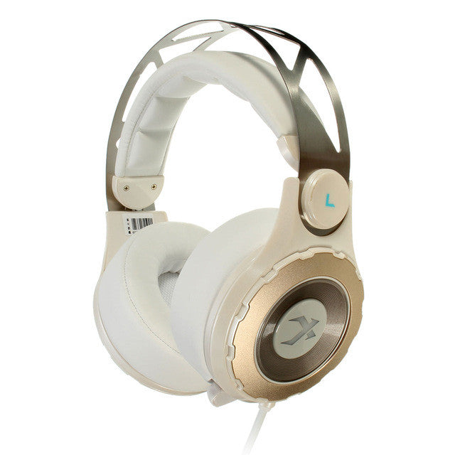 Gaming Headphone Deep Bass With Microphone - Order Today!