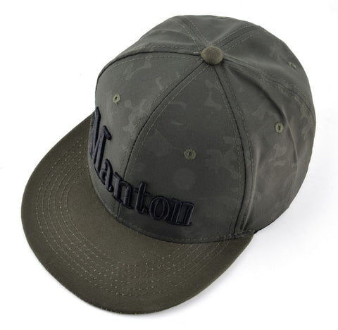 New Fitted Embroidered Snapback Baseball Cap for Men - Order Today!