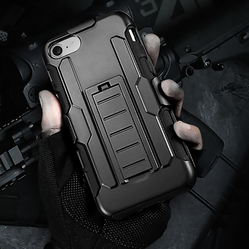 Military Hybrid Cover For iPhone - Order Today!