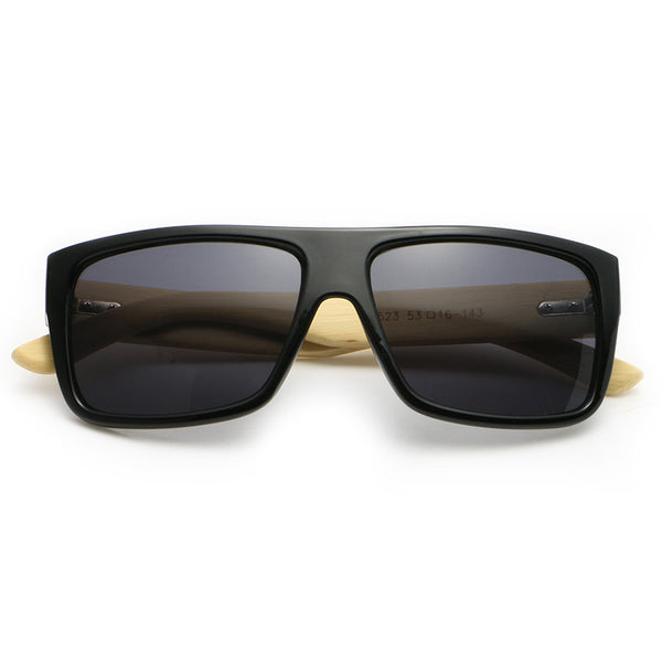 New Wooden Sunglasses for Men
