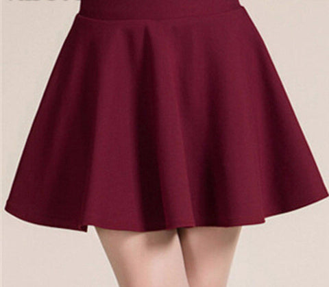 Korean Skater Skirt - Order Today!