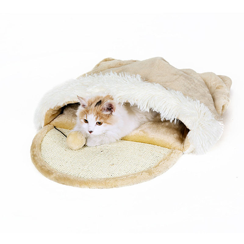 Sleeping Bag for Pets - Order Today!