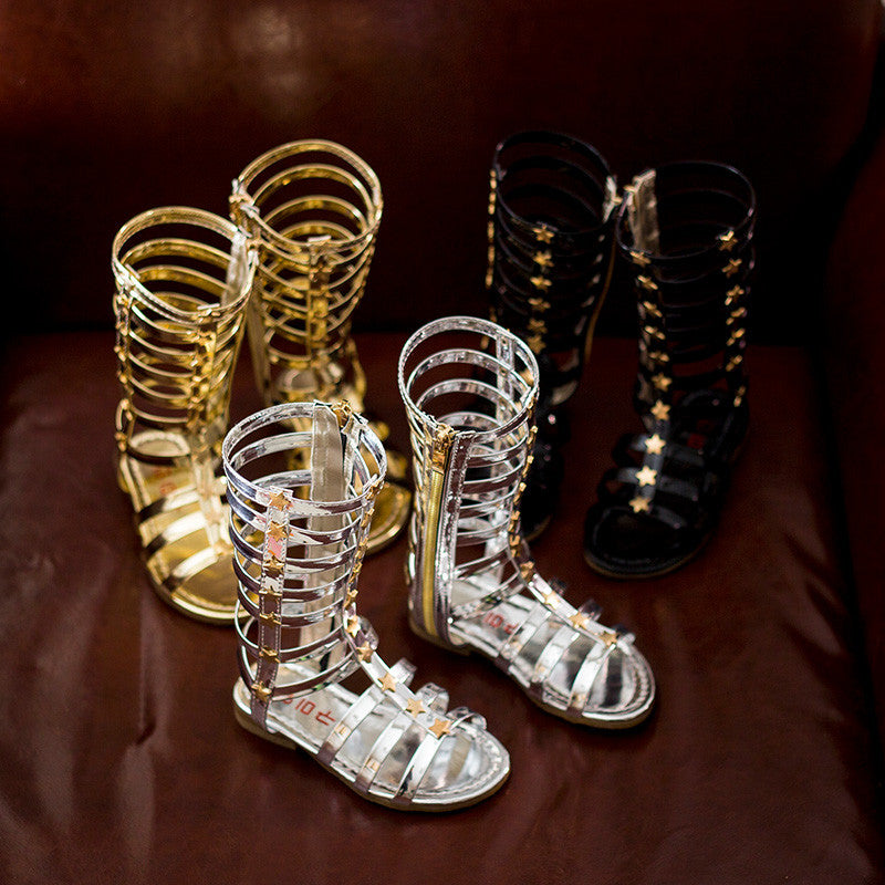Kid's Gladiator Sandals - Order Today!