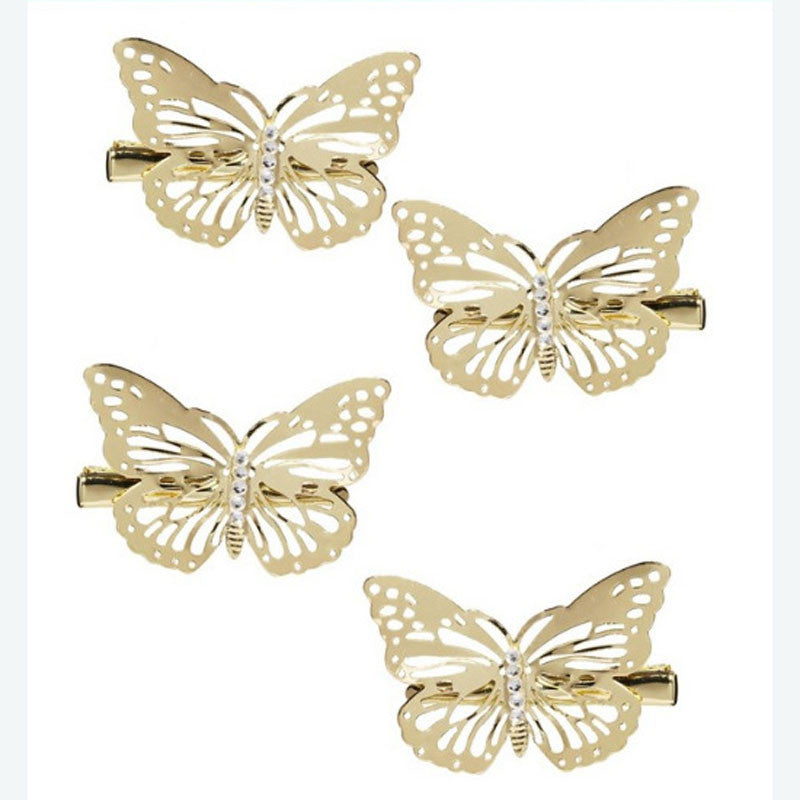 Butterfly Hair Pins - Order Today!