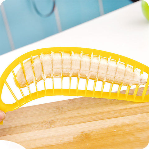 High Quality Banana Slicer - Order Today!
