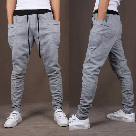 Casual Men Harem Pants - Order Today!