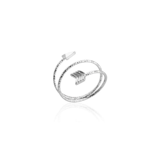 Unique Arrow Ring for Women - Order Today!