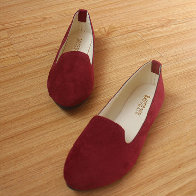 Casual Flat Shoes - Order Today!