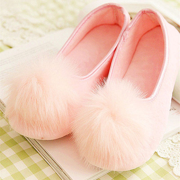 Comfortable Indoor Flat Shoes - Order Today!