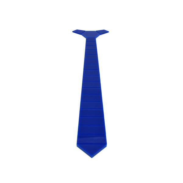 Handmade World Wide Neckties - Electric Blue - Order Today!