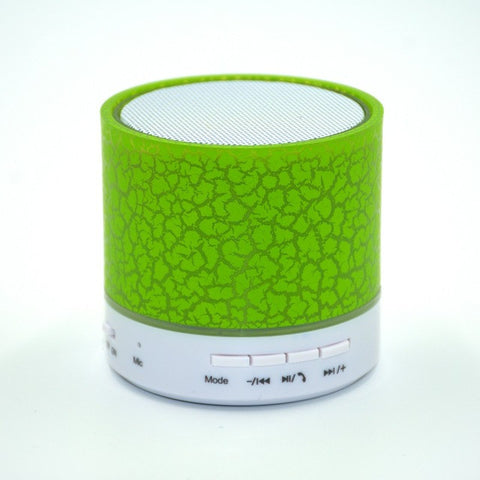 LED Portable Mini Bluetooth Speakers - Order Today!