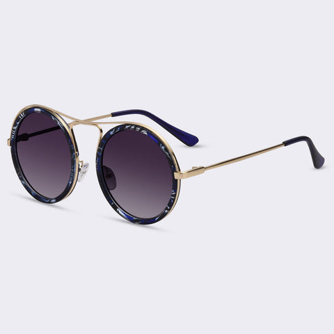 Vintage Round Sunglasses - Order Today!