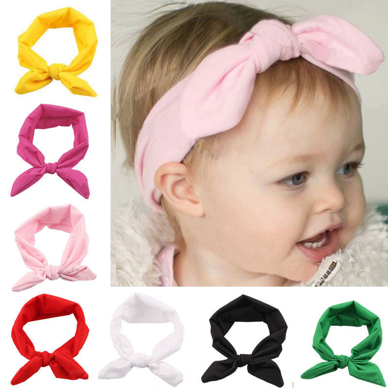 Cute Bow Hairband for Children - Order Today!