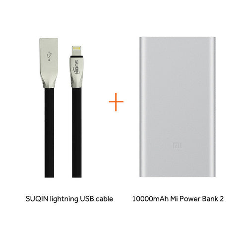 10000mAh Power Bank - Order Today!