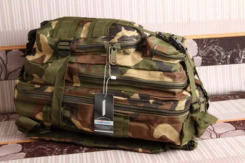 New Large Military Backpack - Order Today!