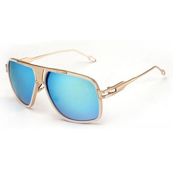 New Aviator Sunglasses for Men