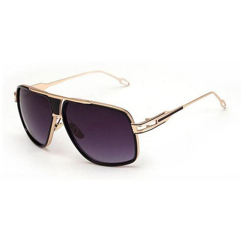 New Aviator Sunglasses for Men - Order Today!
