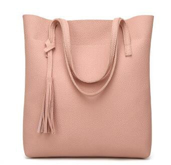 Suede Bucket Bag - Order Today!