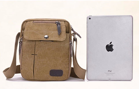 High Quality Multi Function Messenger Bag - Order Today!