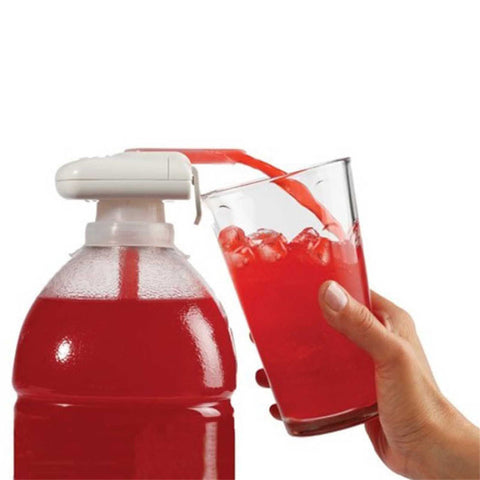 Automatic Beverage Dispenser - Order Today!
