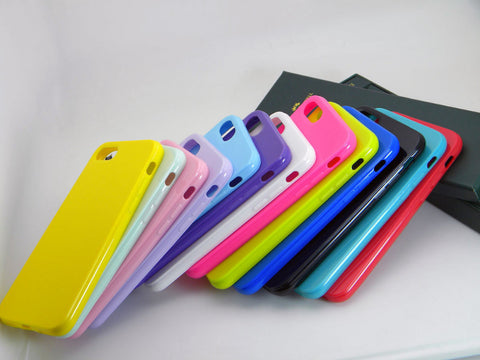 Rubber Cases For iPhone - Order Today!