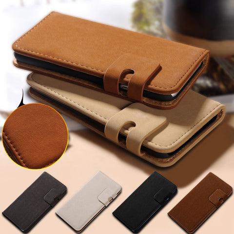 Leather Case For iPhone - Order Today!