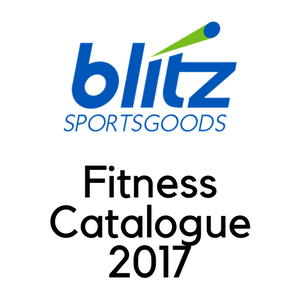 Perth Fitness & Trainer Gear Catalogue November 2017