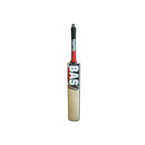 BAS Bullet Junior Kashmir Willow Cricket Bat | blitzsports.com.au