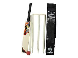 Ranson Opal Junior Cricket Set