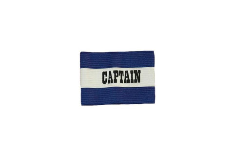 Patrick Blue Captain's Armband