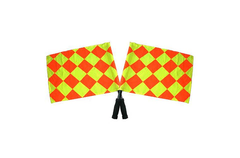 Patrick Linesman Flags - Velcro Style