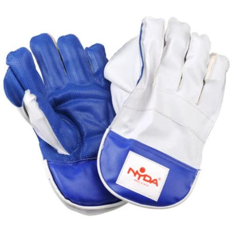 NYDA School Model Keepers Gloves | blitzsports.com.au