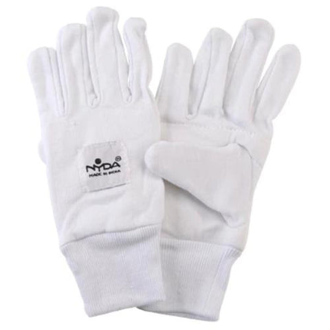 NYDA Padded Cotton Wicket Keeping Inners | blitzsports.com.au