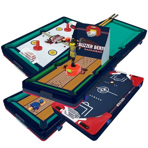 Franklin 5-in-1 Sports Table Top Center | blitzsports.com.au