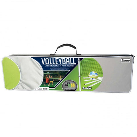 Franklin Intermediate Volleyball Set | blitzsports.com.au