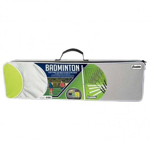 Franklin Intermediate Badminton Set | blitzsports.com.au