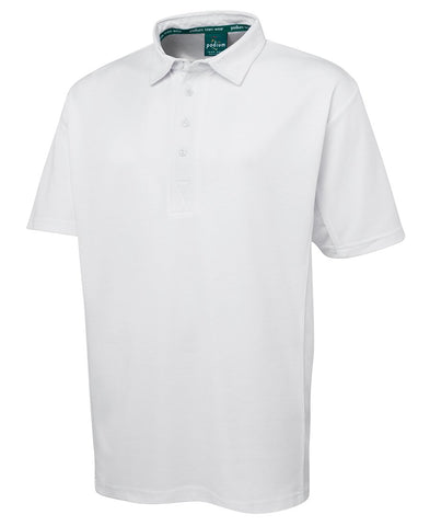 JB's Podium Cool Mesh Cricket Polo | blitzsports.com.au