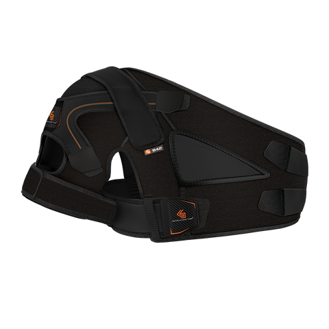 Shock Doctor Ultra Shoulder Support with Stability Control - 842 | blitzsports.com.au