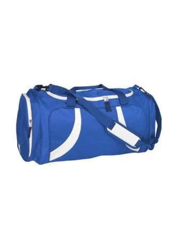 Biz Flash Sports Bag | Blitzsports.com.au