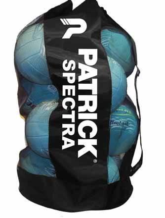 Patrick Spectra Deluxe Ball Carry Bag | Blitzsports.com.au