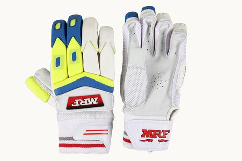 MRF Drive Cricket Gloves | blitzsports.com.au