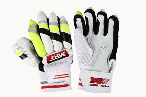 MRF Mens Hunter Cricket Batting Gloves | blitzsports.com.au