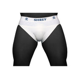 Shrey Pro Groin Protector Brief - Off-white