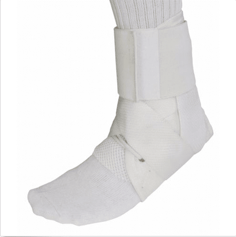 Gilbert Lace Up Ankle Brace