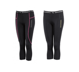 Diadora Women's Compression 3/4 Tights | Blitzsports.com.au