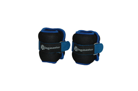 Ringmaster Ankle and Wrist Weights (Pack of 2)