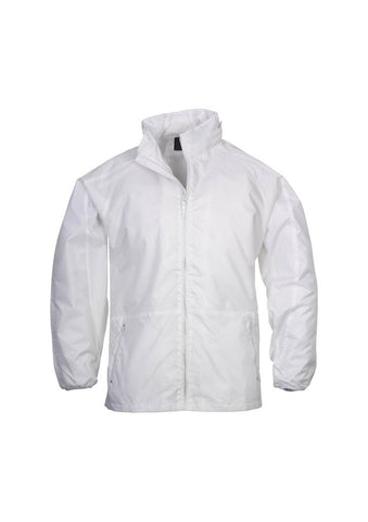 Biz Collection Spinnaker Rain Coat/Jacket