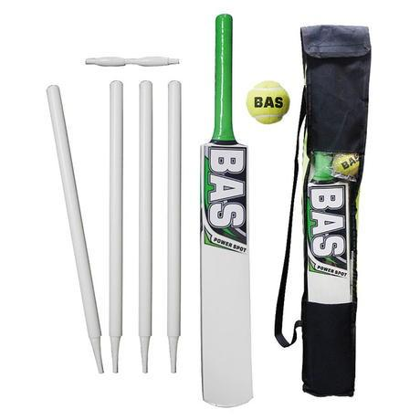 BAS Power Spot Junior Cricket Set | blitzsports.com.au