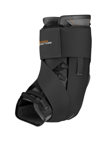 Shock Doctor Ultra Wrap Lace Ankle Support - 851