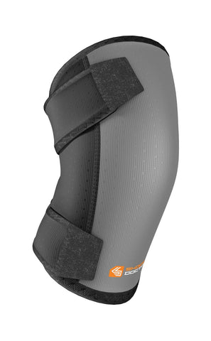 Shock Doctor Knee Compression Wrap | blitzsports.com.au